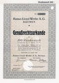 Salze Klinik Bad Salzdetfurth 41 Auktion Historischer Wertpapiere Am 25 5 2009 Deutschland Teil 2