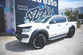 Ford Ranger 2014 Model Buy Ford Ranger Wheels Online Rims U0026 Tyres For Ford Rangers