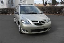 mazda minivan 2004 mazda mpv lx a auto sales