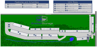anchor storage what we offer units features memberships map