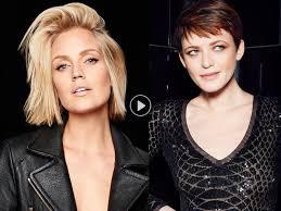 coupe de cheveux 2016 coupe de cheveux les tendances de l automne hiver 2016 2017