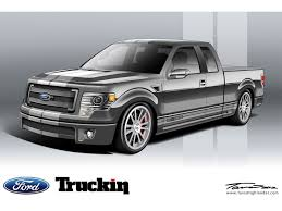 Ford F150 Truck Models - 2013 ford f 150 ecoboost project silver bullet part 1 photo