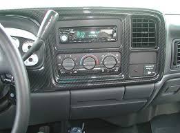 2003 Chevy Silverado Interior 2001 Chevy Silverado