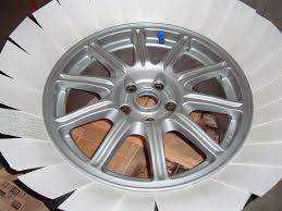 fix u0026 refinish oem bbs wheels extremely detailed 10 step guide