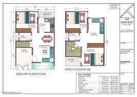 kerala home design house plans modern duplex plans awesome modern duplex house kerala home design