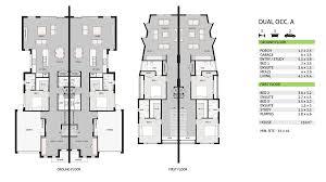floor plan of house dual occupancy floor plan unforgettable house finance berstan