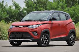 mahindra kuv100 nxt test drive u0026 expert review autocar india