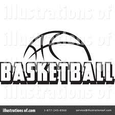 basketball clipart 1211307 illustration by johnny sajem