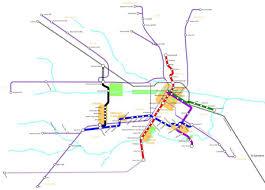 Metro Maps Nashville by Houston Metro Rail Map Metro Rail Houston Map Texas Usa