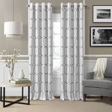 Grey White Curtains Grey Curtains U0026 Drapes Shop The Best Deals For Nov 2017
