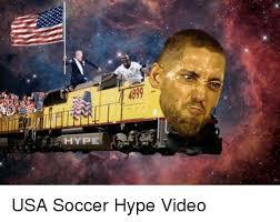 Us Soccer Meme - 4899 hype usa soccer hype video meme on me me