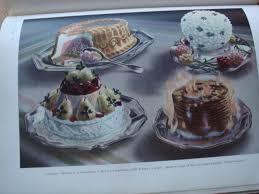larousse cuisine dessert larousse gastronomique par prosper montagné 1938 edition
