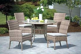 Granite Patio Tables Home Design Fancy Stone Table Top Patio Furniture Marble Stylish