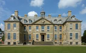 belton house wikipedia