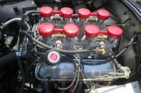 2016 monterey car week historic race cars motor trend