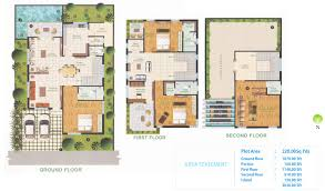 Onyx Homes Floor Plans by 2920 Sq Ft 3 Bhk 3t Villa For Sale In Giridhari Villa Onyx