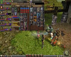 dungeon siege i more beta 30 screen image dungeon siege legendary pack mod
