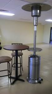 Patio Heaters For Rent by Party Supplies Rental Sales Rio Rancho Albuquerque