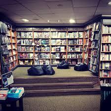 bookshop in blackpool waterstones