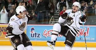 hershey bears hockey schedule