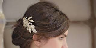 chignon mariage chignon naturel mariage coiffure mariee moderne arnoult coiffure