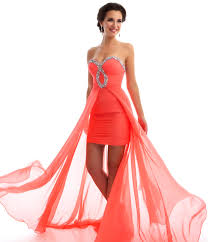 coral prom dresses plus size masquerade dresses