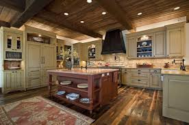 rustic kitchen furniture 20 rustic kitchen designs ideas design trends premium psd