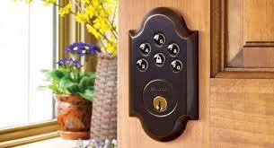 Interior Keyless Door Locks Keyless Entry Door Lock Locksmith Spokane 509 210 7017 For