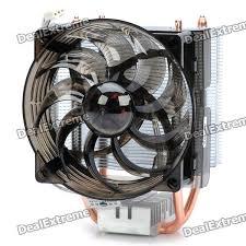 cooler master cpu fan coolermaster 1800rpm cpu heatsink w fan free shipping