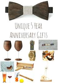 5 year wedding anniversary gift ideas 5 year wedding anniversary ideas for him 5 year wedding anniversary
