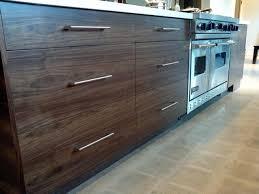 custom walnut kitchen cabinets contemporary kitchen los