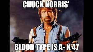 Meme Chuck Norris - chuck norris know your meme