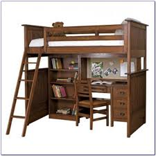 Bed And Computer Desk Combo Bunk Bed Desk Combo Ikea Bedroom Home Design Ideas Nnjel8w781