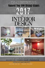 Top 100 Architecture Firms Jrs Architect Pc Linkedin