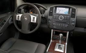 nissan pathfinder 2015 interior 2013 nissan pathfinder interior revealed