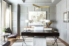home office interiors transitional home office cool office interior design by interiors