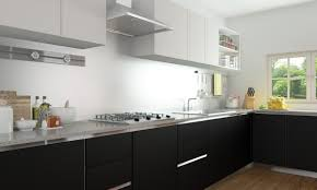 pristine l shaped kitchen layout design kitchen l shaped kitchen