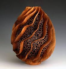 wood sculpture artslant