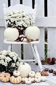 modern fall decorating ideas for your front porch
