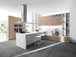 light oak kitchen cabinets modern 25 white and wood kitchen ideas