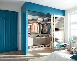 dressing dans une chambre interieur maison blanche usa le dressing chambre des parents 36