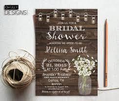 rustic bridal shower invitations rustic bridal shower invitations rustic bridal shower invitations