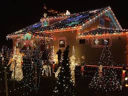 Outdoor Chrismas Lights Awesome Outdoor Lights House Decorating