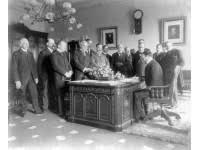 Resolute Desk Oval Office Treasure The Resolute Desk A Piece Of Groton U0027s