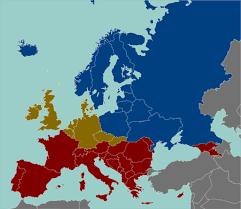 europe wikitravel