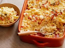 mac n cheese with bacon and cheese recipe florence food