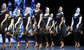 rockettes kick spectacular at straz tonight tbo