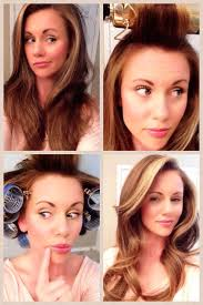 best 25 big curls tutorial ideas on pinterest retro waves