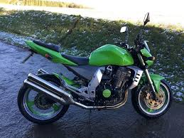 kawasaki z1000 a1h 2003 in ellon aberdeenshire gumtree