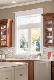 Kitchen Window Decor Ideas Excellent Kitchen Windows Ideas For You Home Artbynessa